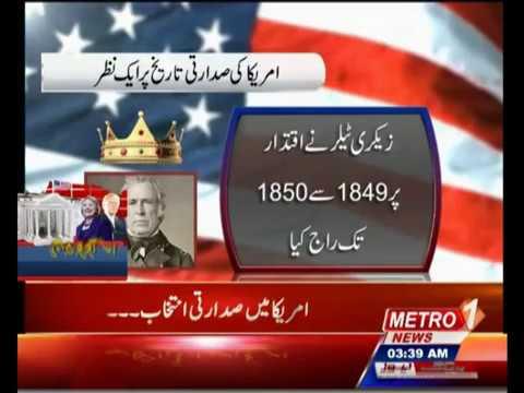 U.S. Presidents - HISTORY.