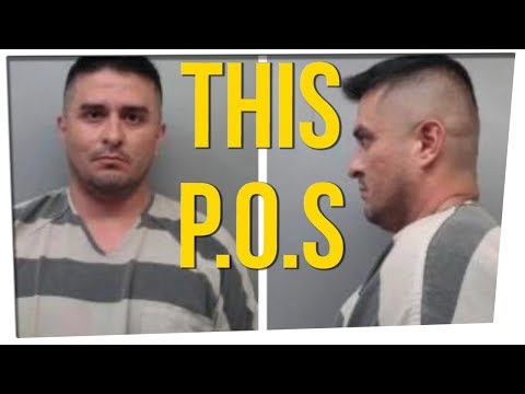 Border Patrol Agent Confesses to Crimes ft. Anthony Lee