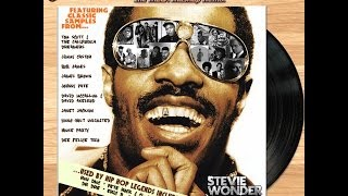 "Stevie Wonder - ""I Wish (Ahmed Sirour"