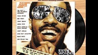 """Stevie Wonder - """"I Wish (Ahmed Sirour's MEGA Mashup Remix)"""""""