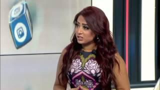 تفاعلكم: رد شيماء سبت على من يسأل عن زواجها