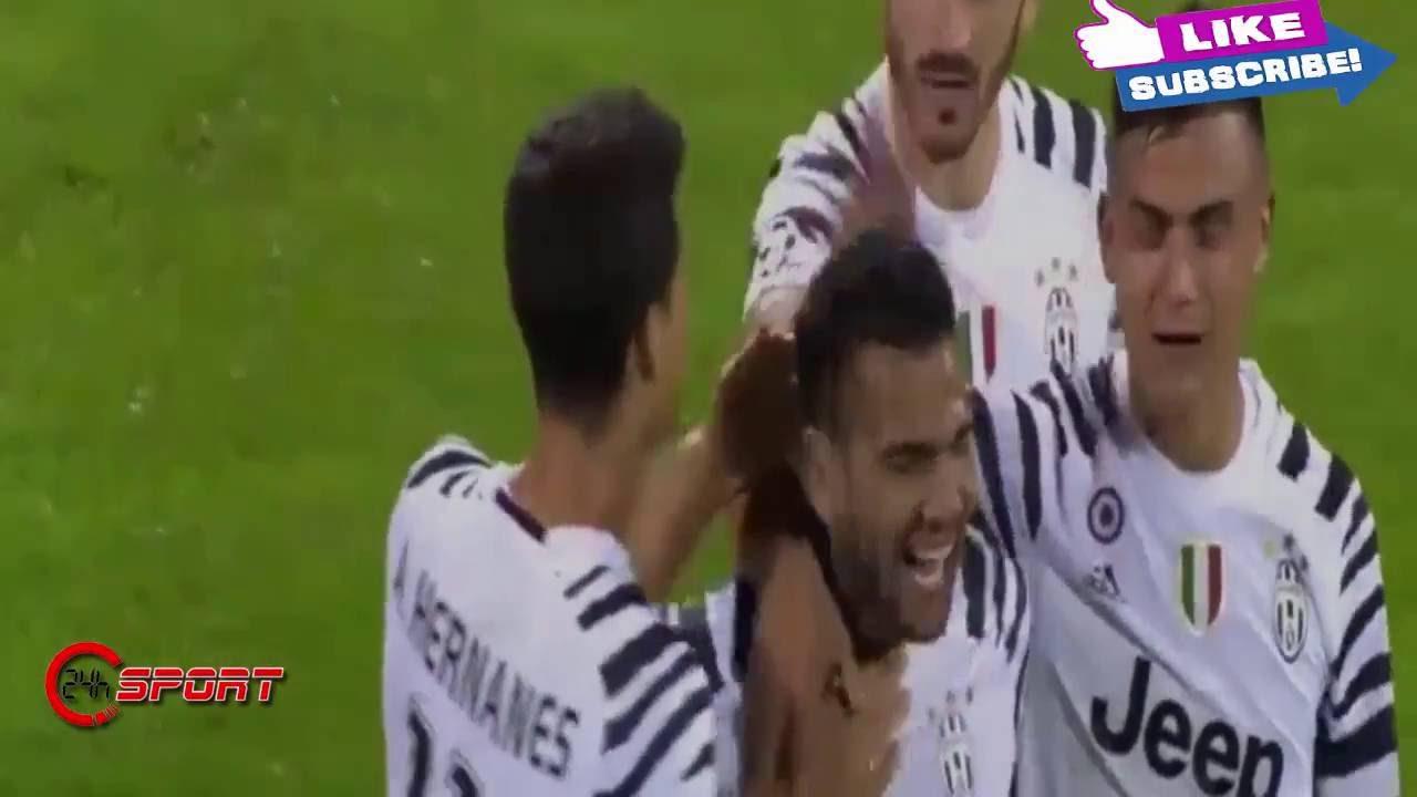 Download HL Extended  Dinamo Zagreb vs Juventus 0 - 4  2016~Full Goals & Highlights  UCL  27 09 2016