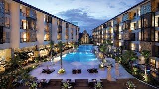 Liburan di The Trans Resort Bali pasti seru