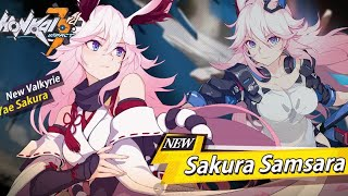 Honkai Impact 3 *Global* : Open World Storyline ( Second Samsara )