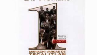 Mariachi Vargas de Tecalitlan      El Cuatro