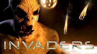 Invaders (Short Film)