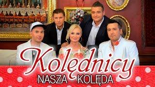 Nasza Kolęda - Marcin Siegieńczuk, Magda Niewińska, Mejk, Andre, Gesek, Joker