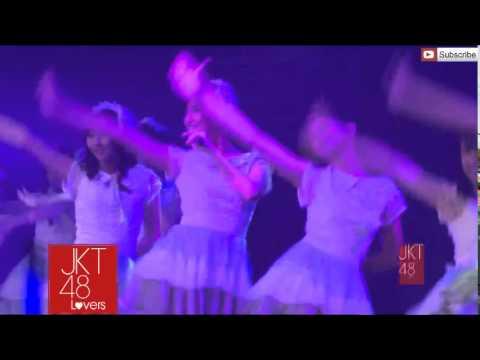 Gokigen Nanamena Mermaid (Putri Duyung Yang Sedang Sedih) - JKT48 [dub sound]