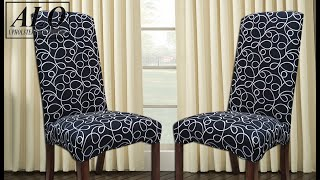 DIYHOW TO REUPHOLSTER A DINING ROOM CHAIR| DIY  Alo Upholstery