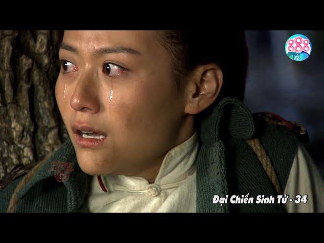 Cô Thôn Nữ 1 Đêm Bị Ép Hầu Hạ Hơn 10 Thằng Lính Đang Thèm Khát   Đại Chiến Sinh Tử   888TV