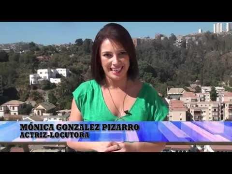 Reel Monica Gonzalez.