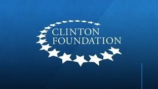 Clinton Foundation: we'd welcome a Charity Navigator...