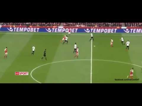 Download Arsenal vs Tottenham 1-1 All Goals HD ~ EPL 6/11/16