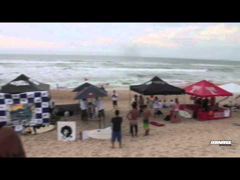 Video SOUTH TO SOUTH MOCAMBIQUE SURF Travel Video