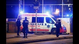 Atak w Strasburgu w Francji i Cenzura Prawdziwych Informacji Acta 2.0 Wersja DEMO Analiza Komentator