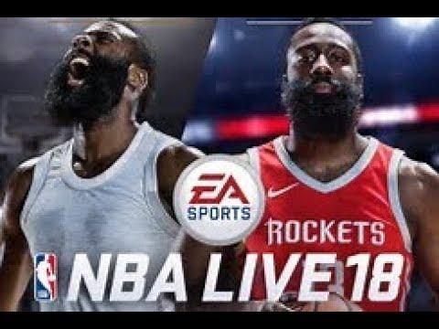NBA Live-Sub Up-Top 10 Leaderboard Climb-Pro Am Crate Grind