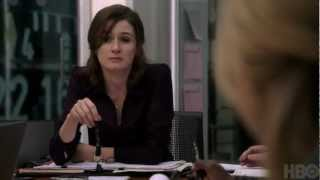 The Newsroom Season 1: Episode 3 Clip - Times Square Bomber