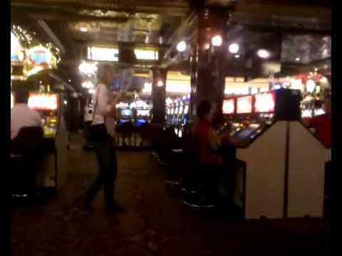 Las Vegas Mainstreet Station Walk Through