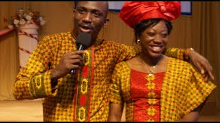 Repeat youtube video Pst Paul Enenche - SECRETS OF ALL ROUND REST
