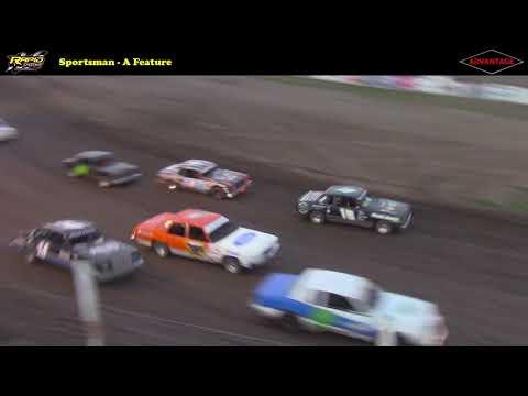 Sportsman -- 7/14/17 -- Rapid Speedway