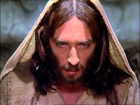 Jesus proclaims mission