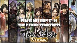 Toukiden : Kiwami (PC Gameplay) #3 - Phase Mission 17-14
