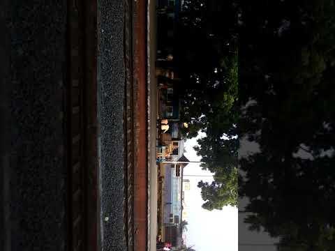 Chidambaram railway station