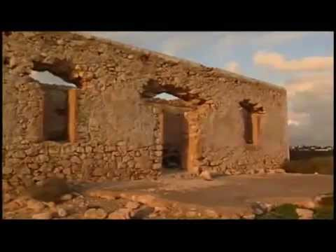 Cabo de Gata Mining Tour