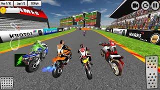 Extreme Bike Racing Game 2020 #Dirt Motorcycle Racer Game #Bike Games 3D For Android #Games Android