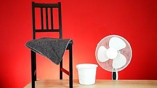 So baust du eine Klimaanlage!