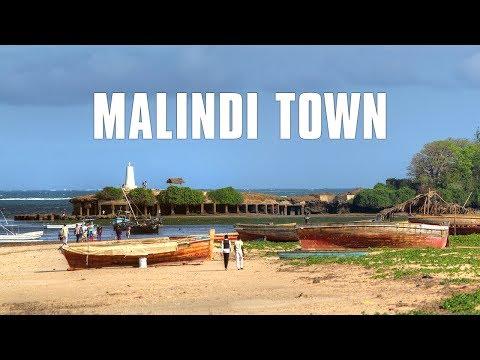 Malindi Town - Impressionen von Malindi 2016 - präsentiert von malindi.info