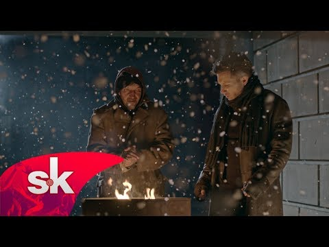 ® SASA KOVACEVIC -Bez tebe me nema (Official Video HD-4K) NOVO! © 2018█▬█ █ ▀█▀