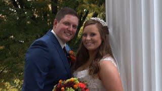 Kelly and Zach:  The Wedding Film