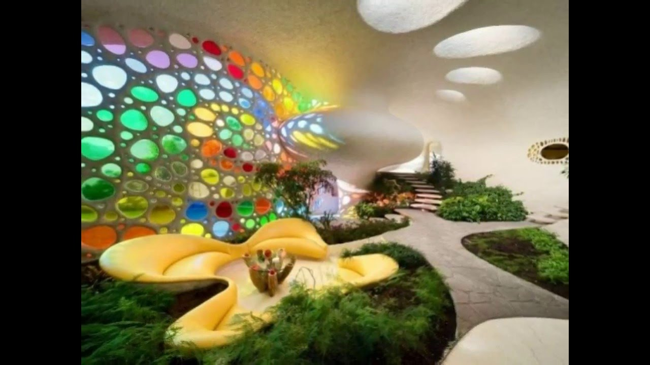 Great interior garden design ideas in the world see the for Interior garden design
