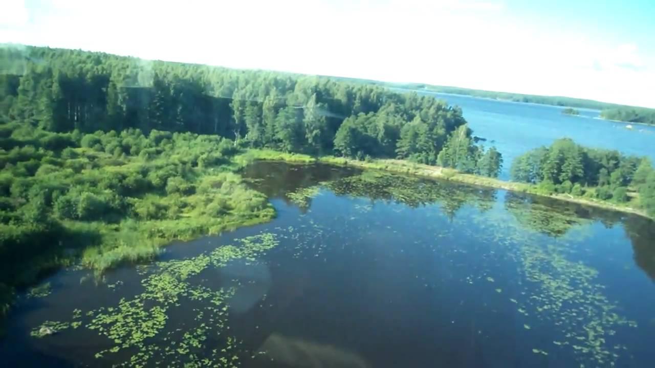 приезжали выборг озеро бусловское фотографии озера окутан флером чудес