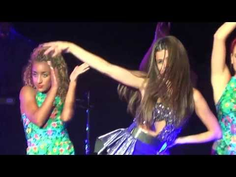 Stars Dance Tour Vancouver - Birthday Cake Cover by Rihanna HD