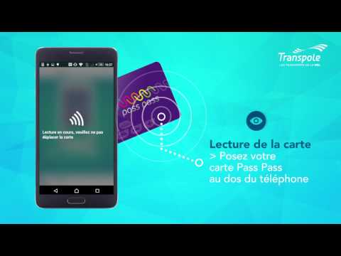 carte pass pass renouvellement Pass Pass Easy Card – Applications sur Google Play