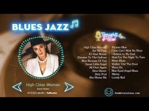 Slow Blues Music |  Best Of Slow Blues & Blues Ballads Playlist | Top 100 Slow Blues Songs