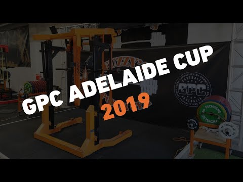 GPC Adelaide Cup 2019