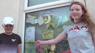 East Marsh Windows – Our World, Our Environment