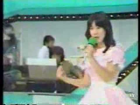 沢田富美子(Fumiko Sawada) - Cyotto Harukaze (ちょっと春風) 1981