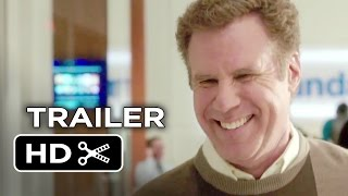 Daddy's Home TRAILER (HD) Mark Wahlberg, Will Ferrell Movie 2015