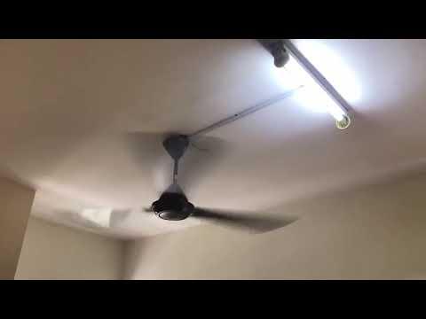 KDK Ceiling Fan Installation