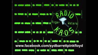 Roger Waters - 01 - Radio Waves - Radio Kaos (1987)