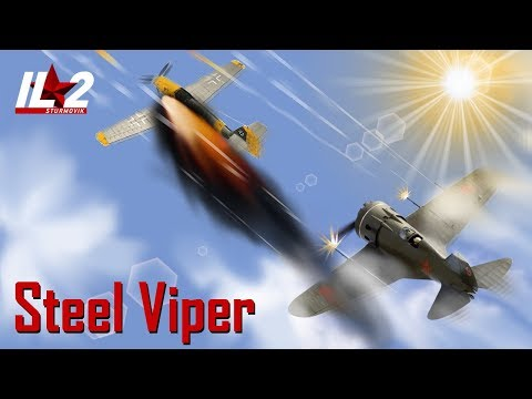 IL-2 Sturmovik: Battle of Moscow - Steel Viper