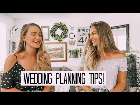 ENGAGED, NOW WHAT?. WEDDING PLANNER TIPS | Wedding Series #3
