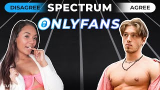 Do All OnlyFans Creators Think the Same? | Spectrum