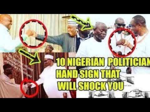 Download 20 sign to no who is cultist Nigeria confraternity 2020