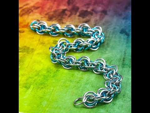 Weekly Maille Demonstration -  Backbone