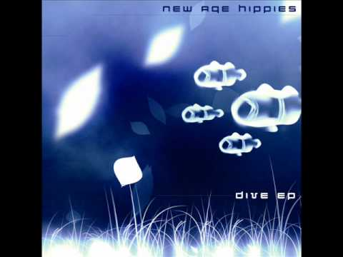 New Age Hippies - Wodka Vokoder